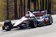 Will Power, Barber Motorsports Park