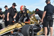 James Hinchcliffe, Road America