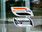 Champ Car en de Champ Car Atlantics
