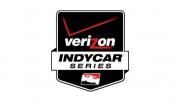 Nieuwe logo van de Verizon IndyCar Series