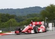 Scott Dixon, Mid-Ohio