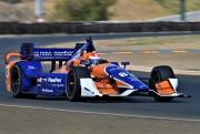 Charlie  Kimball, Sonoma Raceway