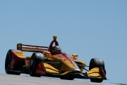 Ryan Hunter-Reay, Road America