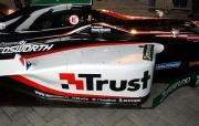Trust Minardi