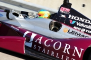 Mike Conway, Barber Motorsports Park