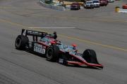 JR Hildebrand, Iowa Speedway
