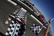 Ryan Briscoe wint op de Sonoma Raceway
