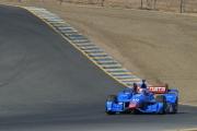Tony Kanaan, Sonoma Raceway