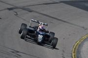 Rinus VeeKay, Iowa Speedway
