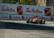 James Hinchcliffe, Toronto