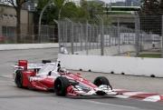 Marco Andretti in Toronto