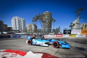 Simon Pagenaud, Long Beach