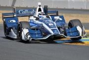 Max Chilton, Sonoma Raceway