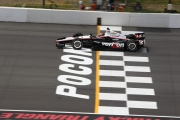 Will Power, Pocono