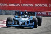 Tomas Scheckter, Edmonton