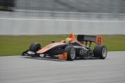 Scott Hargrove , Palm Beach Raceway