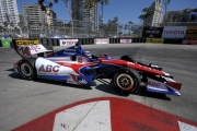 Takuma Sato, Long Beach