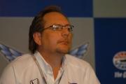 Dennis Reinbold, Texas Speedway