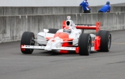 Ryan Briscoe, Twin Ring Motegi