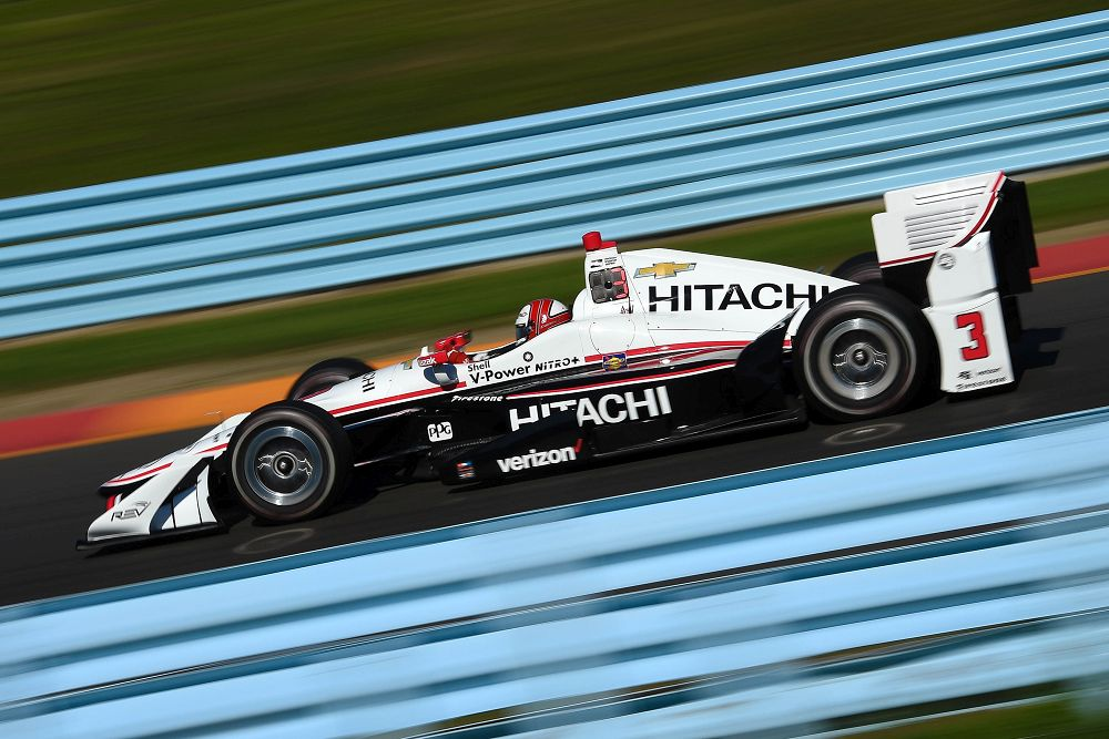 Hélio Castroneves, Watkins Glen