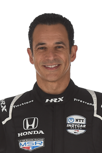 H�lio Castroneves